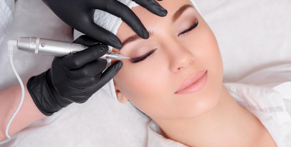 VIPBEAUTY ACADEMY: процедуры длялица, перманент, курсы иокрашивание бровей
