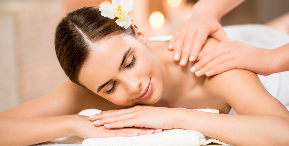 «Студия SPA-массажа»: хаммам-программы, антицеллюлитный и ирасслабляющий массаж