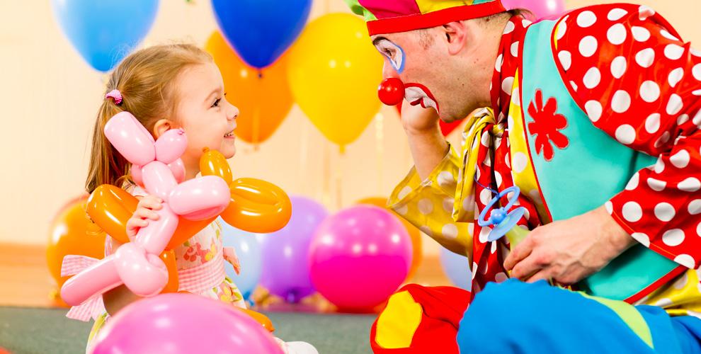 """Программы """"Супер День рождения"""", """"Шоу гигантских пузырей"""" и другие в клубе Mikki"""
