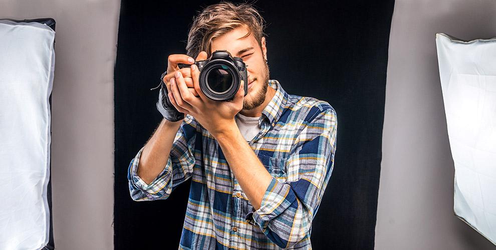 «Аватарка» и профессиональные студийные фотосессии в сети фотостудий Light-Worlds