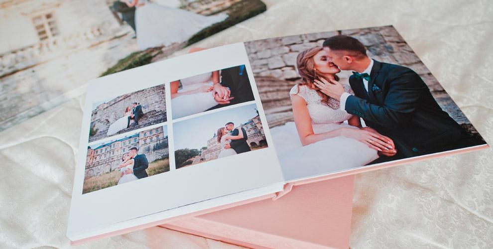 Печать фотографий, минибук, фотокниги ипазлы всервисе цифровой печати NetPrint.ru