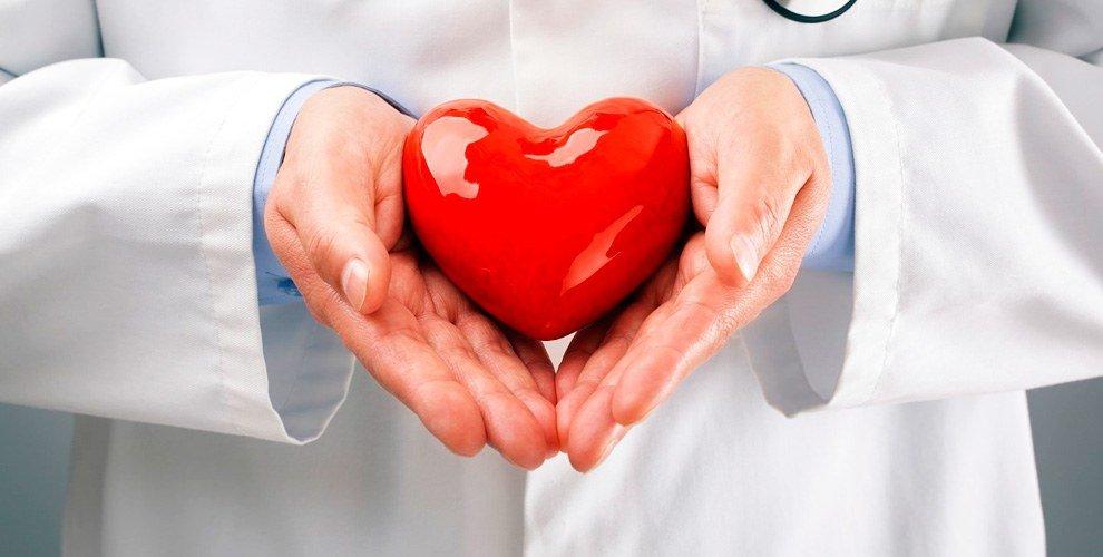 """Обследование сердца, печени, консультация флеболога в центре """"Клиника Здоровья"""""""