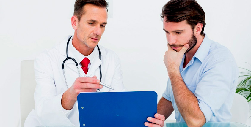Обследование для женщин и мужчин в медицинском центре Stels