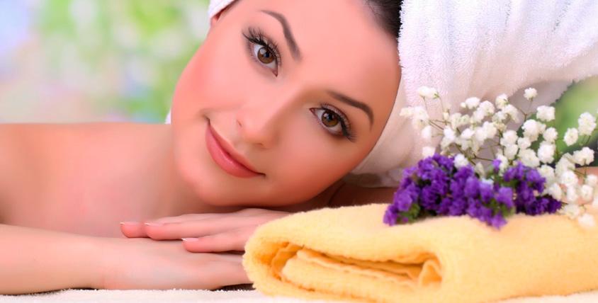 Процедуры для лица, пилинги, обертывание и другие процедуры в салоне «Модный стиль»
