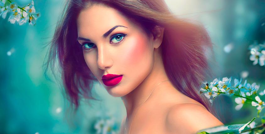 """Перманентный макияж бровей, век, губ и другое в салоне красоты """"Твой стиль"""""""