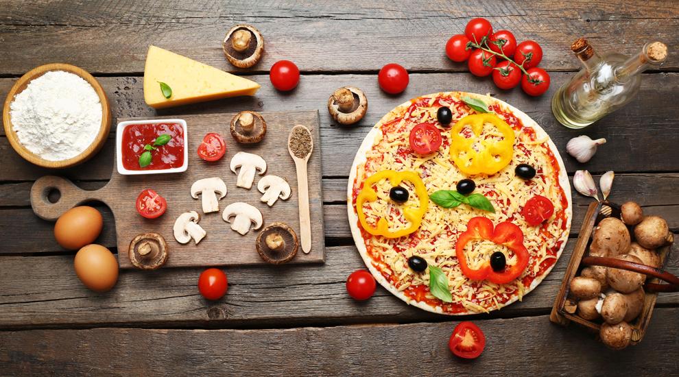 Пицца «Пепперони», «Мясная», «Гавайская» идругие отслужбы доставки HotPizza
