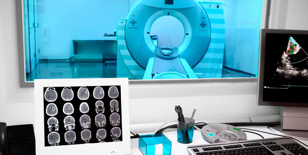 МРТ-исследование, УЗИиконсультации врачей вклинике «Парк Мед»