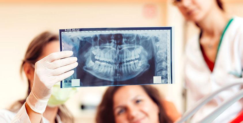 """Ультразвуковое удаление зубов в стоматологии """"Город улыбок"""""""