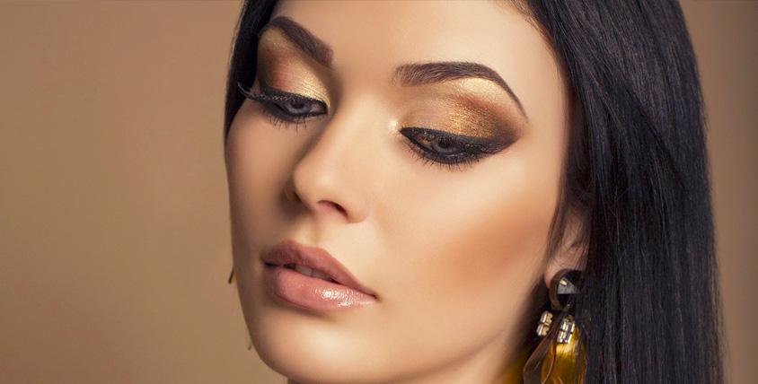 """Реконструкция бровей 6D, перманентный макияж губ, век и бровей с эффектом напыления в студии красоты """"Мон-шарм"""""""