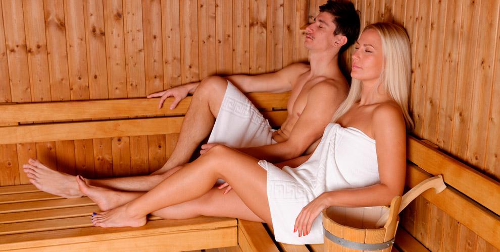 «Ирония судьбы»: русская баня, бассейн, караоке ибильярд