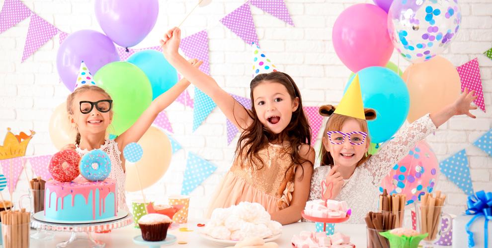 «НиДняБезПраздника»: проведение праздника, шоумыльных пузырей, игровые программы