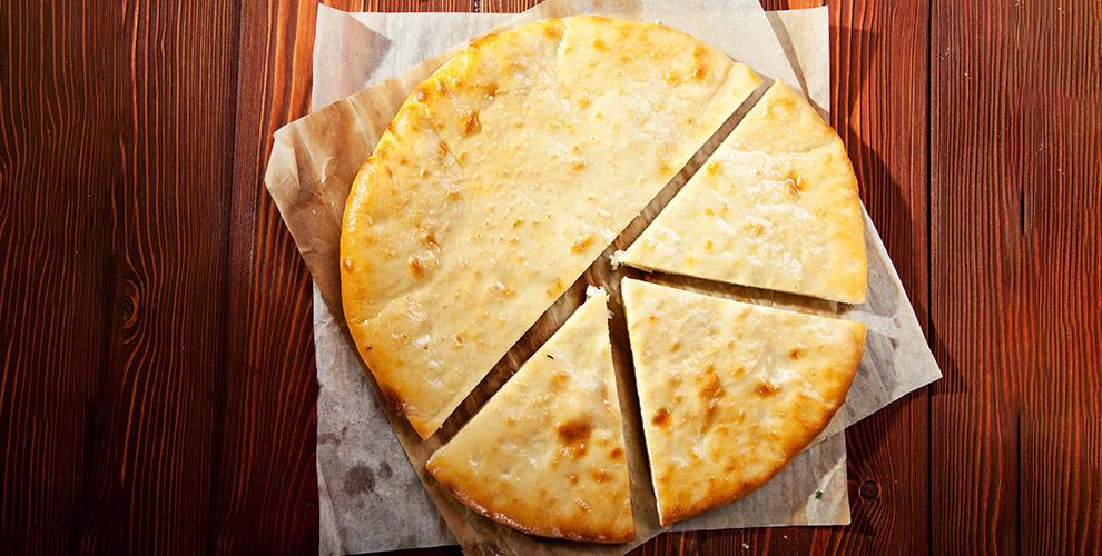 Меню осетинских пирогов  в пекарне «Пироги-Москва»