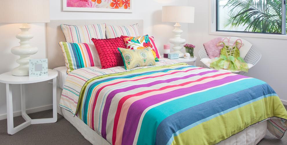 «Ново»: комплекты постельного белья, одеяло-покрывало, бортики вдетскую кровать