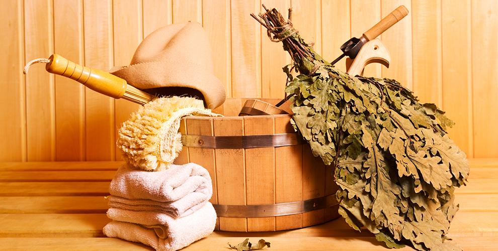 Посещение бани с мангальной зоной и караоке в банной усадьбе «С легким паром»