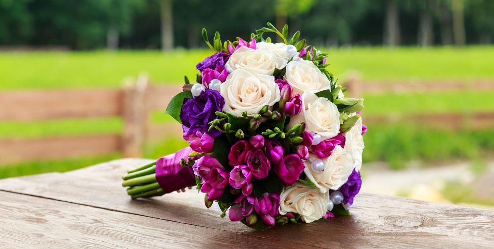 Розы, пионы, лилии, эустомы, герберы, хризантемы и букеты от магазина Vesta