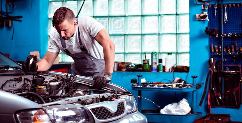 """Диагностика автомобиля, ходовой части и двигателя в техцентре """"Смарт-моторс"""""""