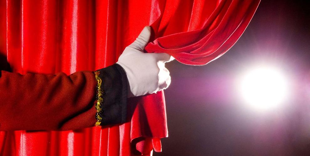 «Современный Театр Антрепризы»: билеты на спектакли в ноябре и декабре