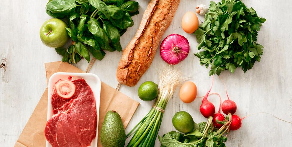 Широкий выбор продуктов и товаров для дома с доставкой в интернет-гипермаркете «ДРИМ»