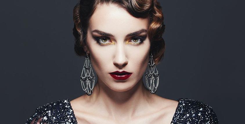 Повседневный или вечерний макияж, ламинирование ресниц, комплекс услуг по созданию образа в школе-студии красоты Charm