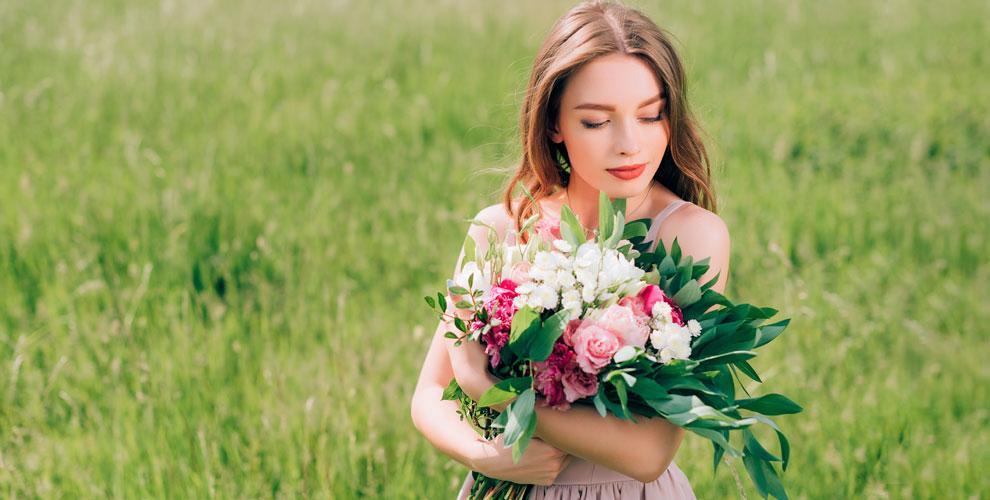 Цветы, букеты икомпозиции отмагазина DiFleur