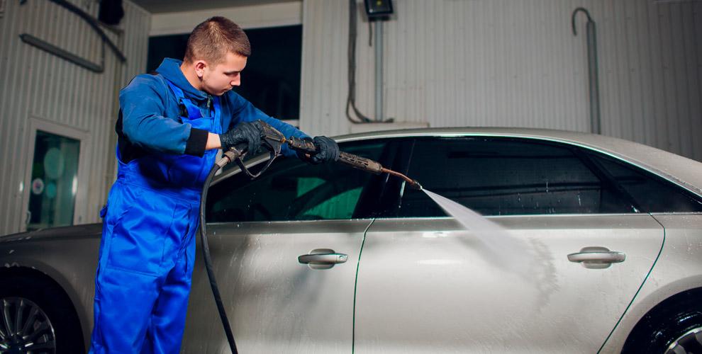 «Автомойка 24»:технологическая, комплексная нано-мойка ихимчистка