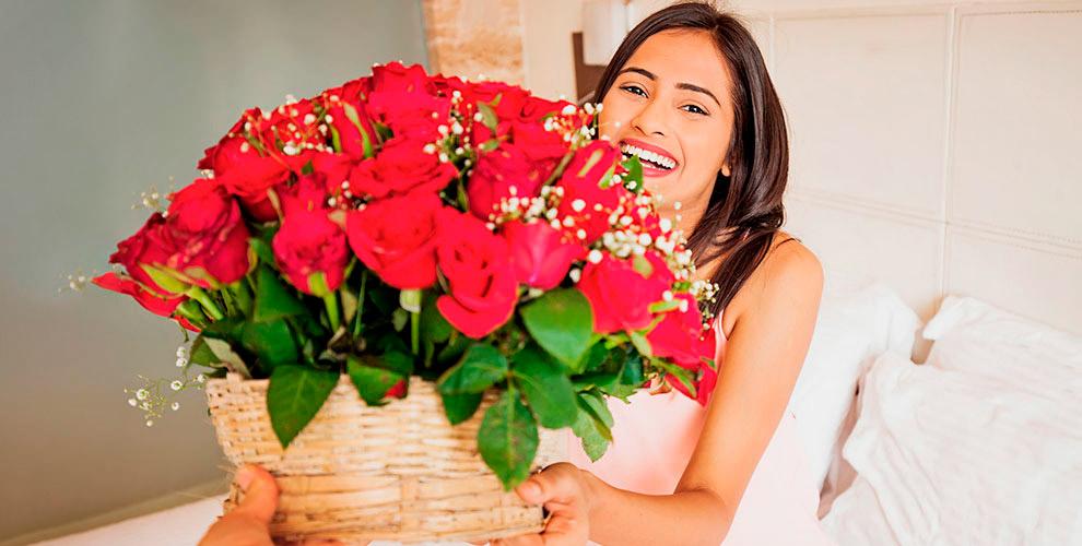 Цветы поштучно ибукеты длялюбимых всалоне «Цветочный рай»