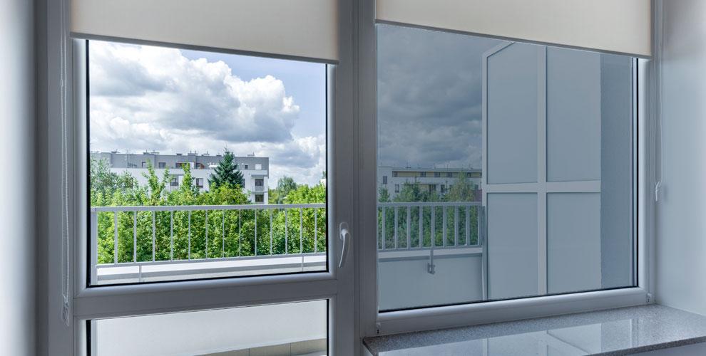 Тонировка балконов, лоджий иофисных помещений откомпании AutoSave