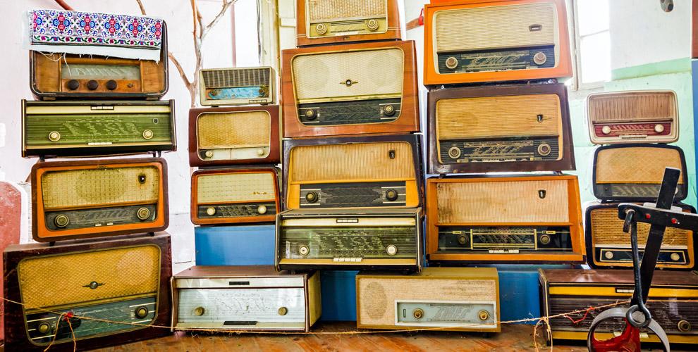 Музей радиоим.А.С.Попова приглашает навыставку