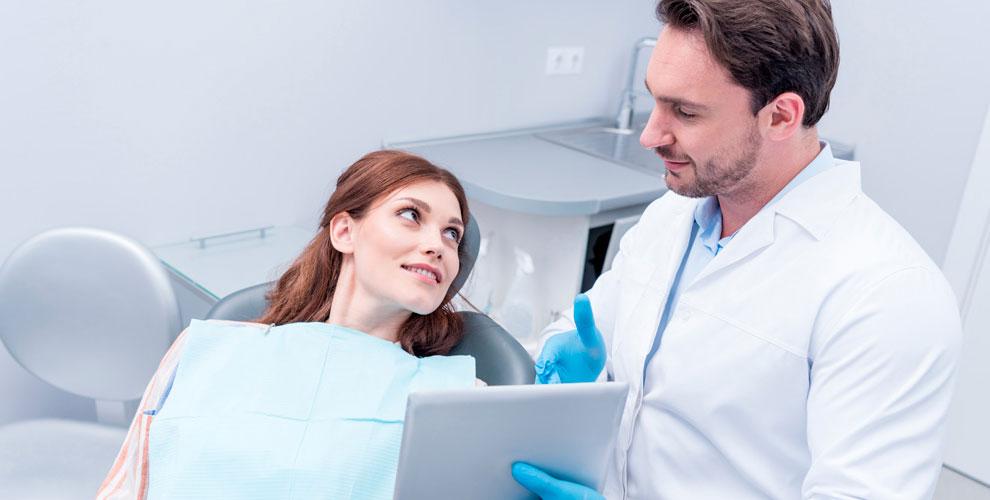 Лечение кариеса ипульпита, имплантация иультразвуковая чистка