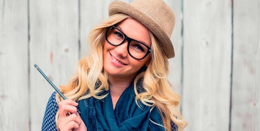 Медицинские оправы и солнцезащитные очки в сети салонов «Просто Оптика»