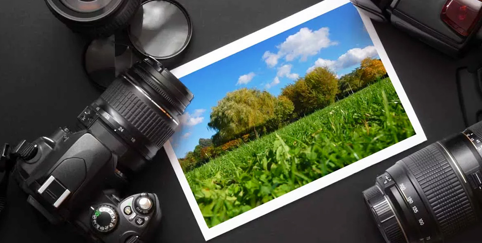 Печать фотографий, ламинирование исувенирная продукция встудии «ДЖА»