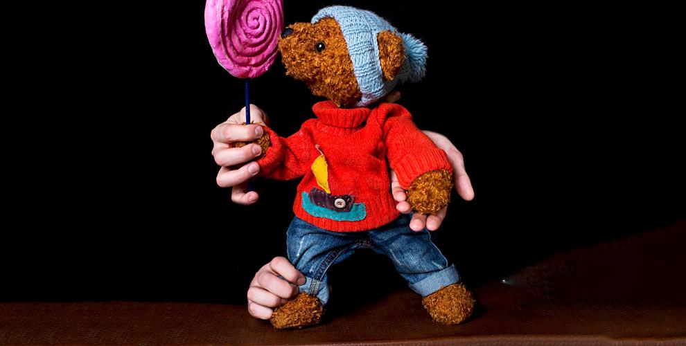 «Социально-Художественный Театр»: детский кукольный спектакль «Медовая Долина»