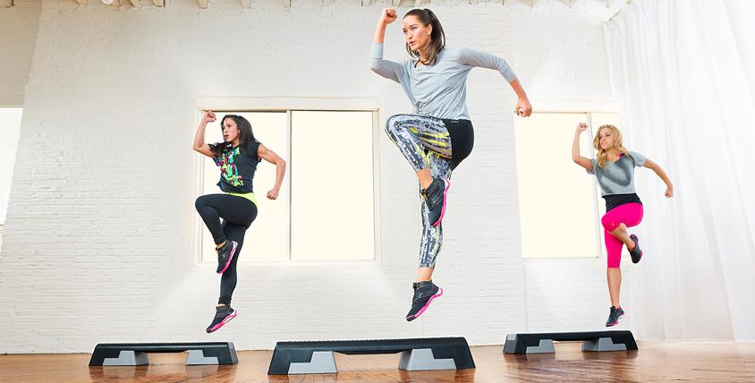 Бесплатное пробное занятие и абонементы на спортивные программы в фитнес-студии Light Fit. Новая жизнь в новом теле!