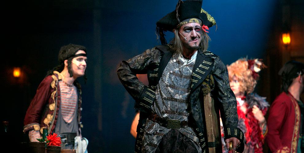 «Айвенго»: билеты нацирковое шоу«Остров сокровищ»