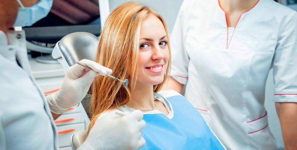 Лечение кариеса, удаление зубов идетский врач встоматологии «Мята»