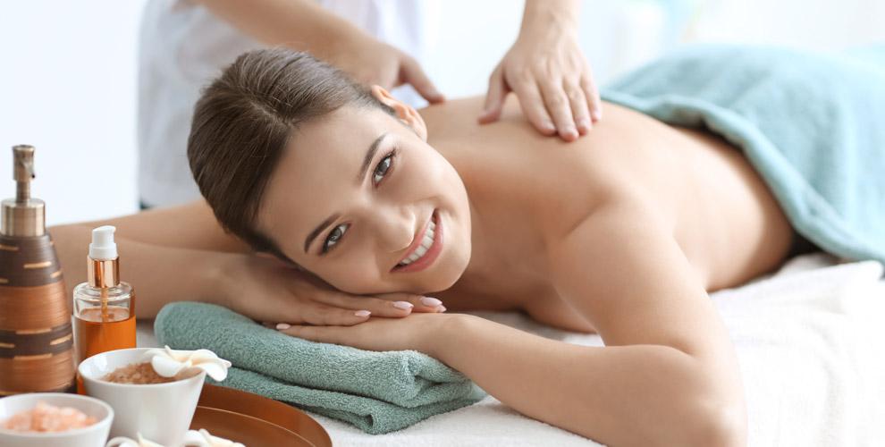 Салон Imperatrice: классический массаж тела ииспанский массаж лица
