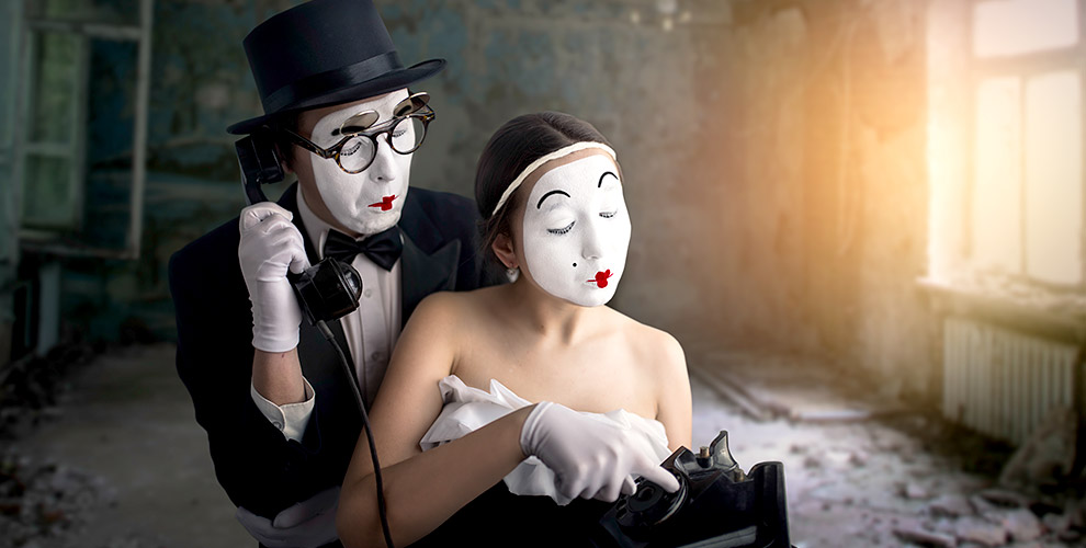 Молодежный театр «Эксперимент»: билеты на спектакль «Жестокие игры»