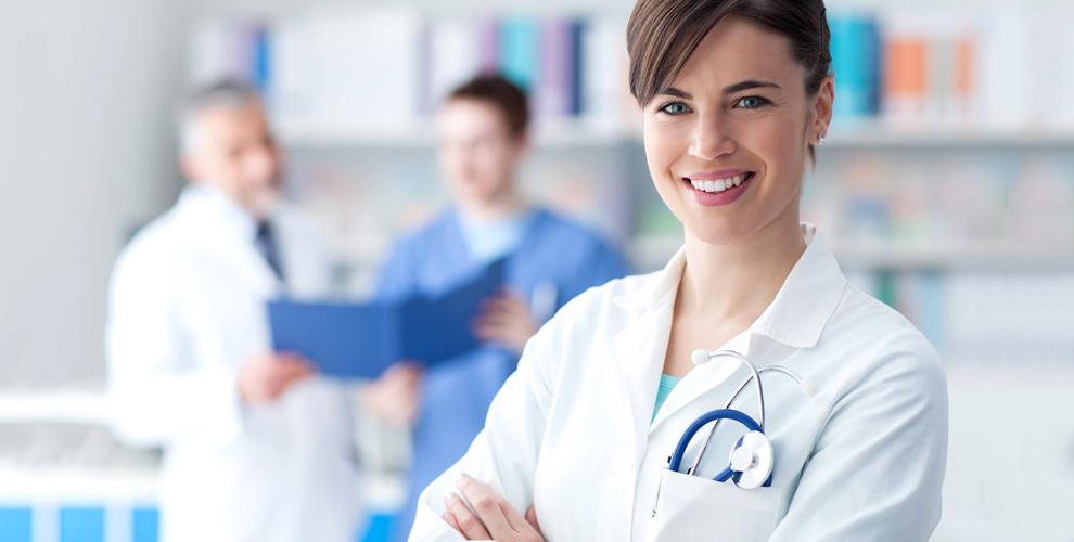 Медицинский центр «ЭКСПЕРТ»: консультация врача, флюрография, УЗИ,анализы