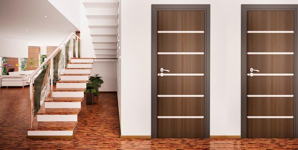 Межкомнатные двери от сети салонов «ДвериGood»