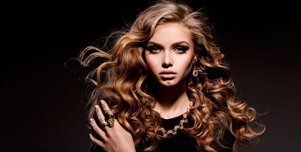 Beauty studio: стрижка горячими ножницами, оформление бровей и RF-лифтинг тела