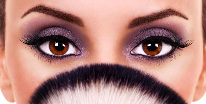 """""""Фабрика красоты"""" Ольги Варвянской приглашает на коррекцию формы и окрашивание бровей, дневной, вечерний и экспресс-макияж"""