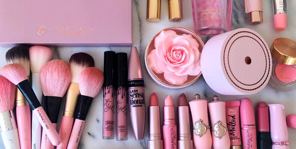 Косметика, аксессуары для макияжа и другое в магазине BeautyShop