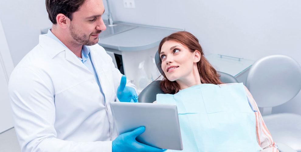 Лечение зубов, установка скайса и гигиена полости рта в клинике «Хороший стоматолог»