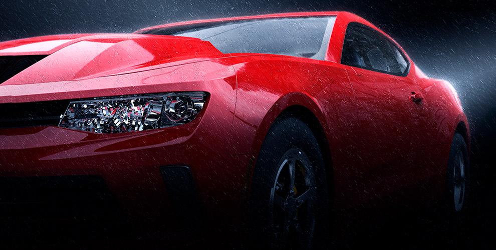 Комплексная и экспресс-мойка, чистка воздуха «Сухим туманом» в автомойке Fresh Car