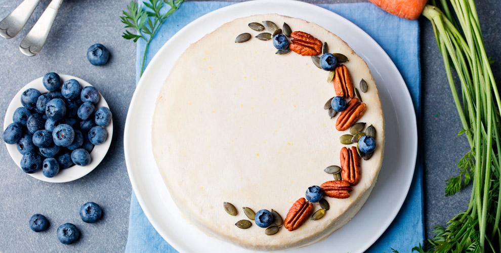 Торты, капкейки, конфеты и трайфлы вкафе здорового питания «Семь вкусов»