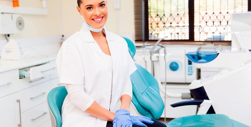 """Профессиональная гигиена полости рта всего за 270 рублей и сертификат на лечение зубов в стоматологической клинике """"Диадема"""""""