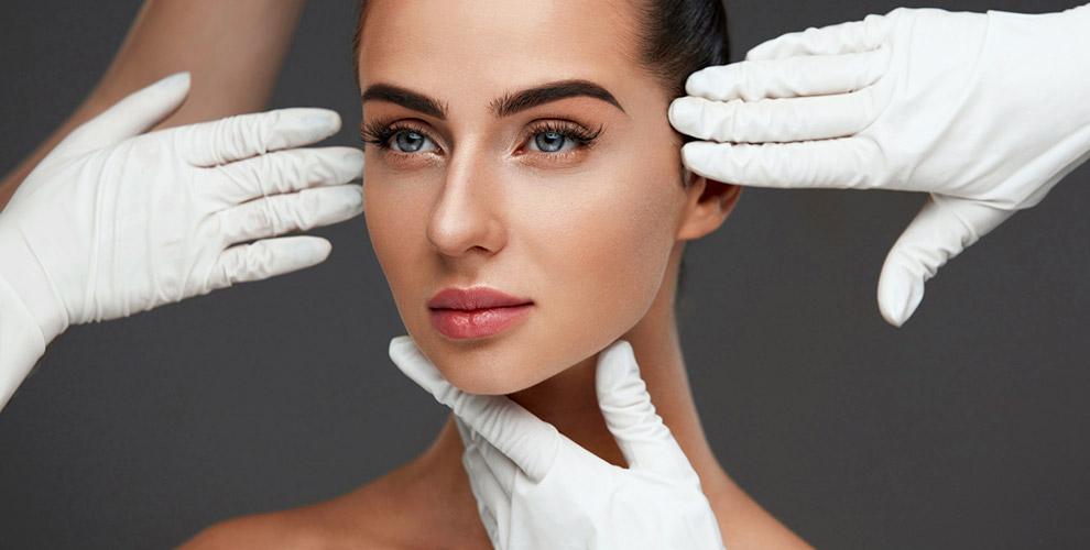"""Косметологические услуги для лица на выбор в салоне красоты """"Кенсли"""""""