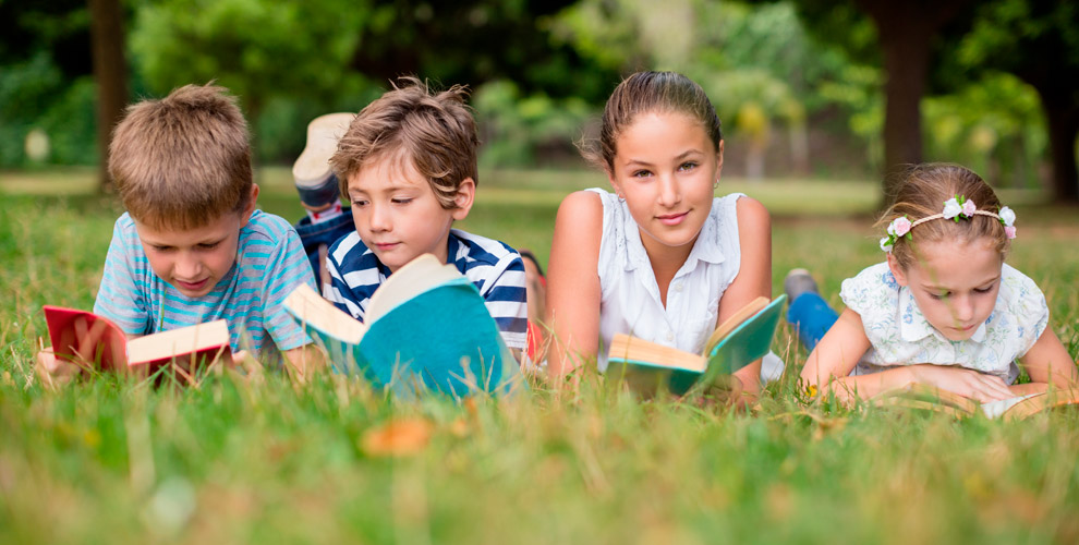 Детский языковой лагерь, мастер-классы изанятия вклубе EnglishInn