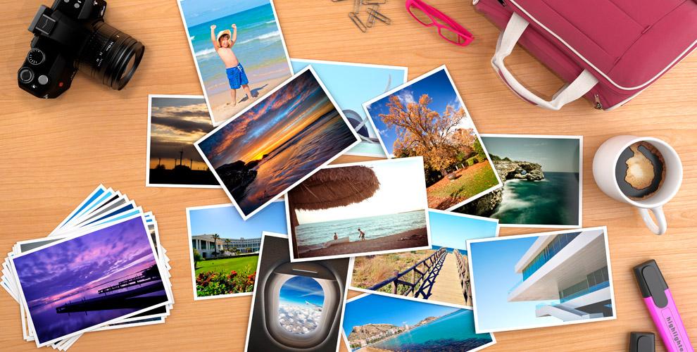 Печать фотографий, визиток, изображений накружках ичехлах откомпании Flash96
