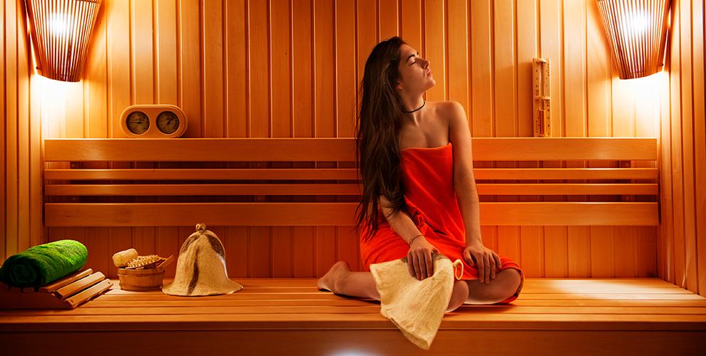 Silky Way: посещение сауны и абонементы в тренажерный зал